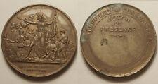 Médaille / Jeton de Présence, Siège de Paris 1870 !!