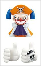 One Piece Gashapon Stand Headphone Smartphone Stand Buggy Buggie Clown