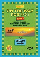 On the Way 3-9's - Book 2, Tnt, New Book