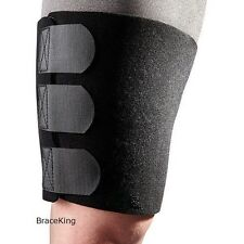FDA APPROVED Thigh Wrap Support Compression Brace Sleeve Hamstring Groin