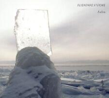 FLIEHENDE STÜRME Fallen CD (2013  Reissue, Alice in...)