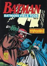 Batman Album 8 (Z1), Hethke