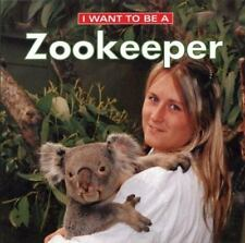 I Want To Be A Zookeeper-ExLibrary