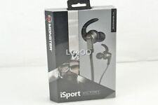 Monster iSport Victory w/ Apple ControlTalk Headphones - Black