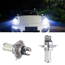 Auto Car White Fog Lamp Light bulb Driving H4 5630 SMD 33-LED 12V Light NR