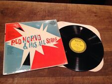Red Norvo And His All Stars LP Epic LG 3128 VG 1955 Original JAZZ