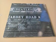 The Beatles - Abbey Road (Pink Vinyl)