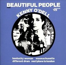 Kenny O'Dell-Beautiful People CD NEW