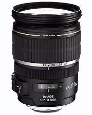 Canon EF-S 17-55 mm F/2,8 IS USM **NEU**HÄNDLER**SOFORT** -CASHBACK 50.-€