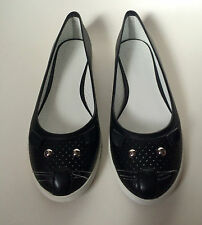 NUOVO Mouse in Pelle Marc Jacobs Ballerine US 6 UK 4 EUR 37 comprato a LibertyS