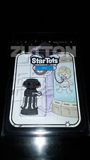 Star Wars Celebration VII Collecting Track Panel Exclusive STAR TOTS FX-7 FX7