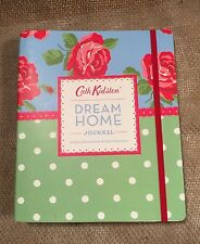 Cath Kidston Dream Home Journal by Cath Kidston 2007 Diary Journal Blank