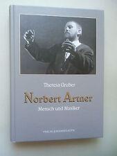 Norbert Artner Mensch und Musiker 2004