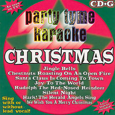 Party Tyme Karaoke: Christmas