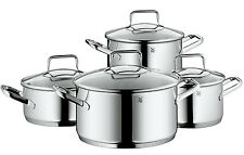 WMF Trend 8-piece Cookware set, Made in Germany