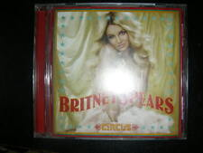 Britney Spears : Circus CD  Jive Records