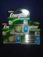 Energizer® AAA Rechargeable Recharge Power Plus 12 Batteries