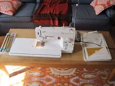 Baby Lock Quilter's Choice Professional BLQP Sewing Machine