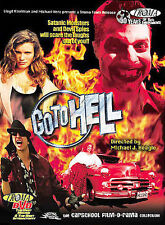 Go to Hell (DVD, 2003)