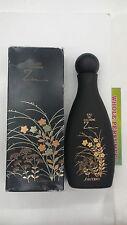 ZEN BY SHISEIDO FOR WOMEN 2.7 OZ/80 ML EAU DE COLOGNE EDC SPLASH NIB AS PICTURED