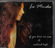 Ive Mendes-If You Leave Me Now cd Maxi single