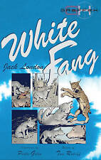 White Fang, Jack London