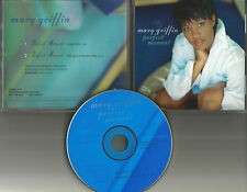 3rd degree MARY GRIFFIN Perfect Moment EDIT & EXTENDED MIX PROMO DJ CD single