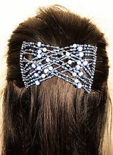 Magic Hair Clip EZ double comb Over 25 Different Hair styles for Women/Ladies oi