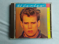 Al Corley - Square Rooms - CD