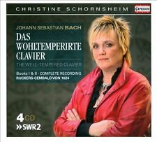 Well-Tempered Clavier, New Music