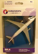 DARON Airplane Model Hawaiian Airlines RLT2434