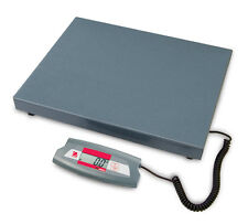 Ohaus SD75L Compact Bench Scale Cap 165lb Read  0.1lb NEW WITH 3 YEAR WARRANTY