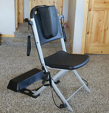 VQ ACTION CARE RESISTANCE EXERCISE CHAIR BANDS