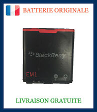 Batterie Originale Blackberry EM1