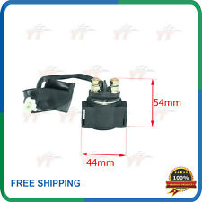 Starter Relay For Chinese Horizontal engines 50CC 70cc 90cc 110cc 125cc 150cc