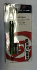 Streamlight Stylus Pro Flashlight 66129 GREEN