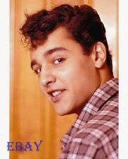Sal Mineo COLOR Photo