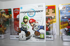 Mario Kart (Nintendo Wii, 2008, PAL UK, Brand New, Wii U compatible)