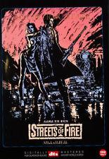 Streets of Fire (1984) Michael Paré, Diane Lane DVD NEW