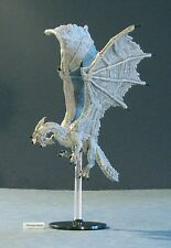 D&D Icons of the Realms Elemental Evil 41/45 White Dragon