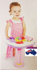 Aus Qlty Baby/Toddler Musical Activity Play Centre/Table-Early Learning