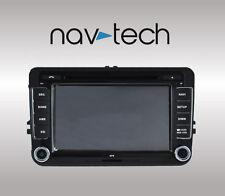 Für VW Navi Caddy Passat New Bettle Sharan Jetta Multivan RNS Alternative Radio