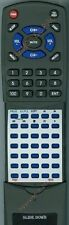 Replacement Remote for ROTEL RR923, RR924, RCD975, RCD970BX