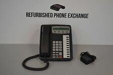 Toshiba IPT2010-SD IP Phone Refurbished A-Stock 10 Buttons with Power: Corded