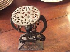 RARE ANTIQUE POSTAGE SCALES CIRCA 19th/20th CENTURY - LOVELY WORKING CONDITION