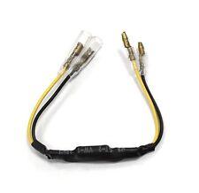 1 RESISTENZA per FRECCE a LED da 10 WATT per DUCATI Hypermotard 1100 EVO