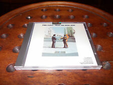 Pink Floyd - Wish You Were Here 07464334532  Ck 33453  Columbia Cd ..... New