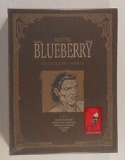 Mister Blueberry Giraud coffret avec volume 20 et Ex Libris Dargaud