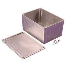 Hammond 1550 Diecast Aluminium Enclosure 140x102x77mm Project Case Box