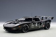 Ford GT L-M Spec II Test Car, Carbon Fibre Livery 1:18 AUTOart 80514 Brand New